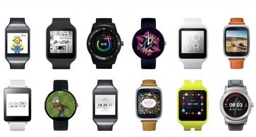 Обновление Android Wear принесло поддержку Wi-Fi некоторым смарт-часам