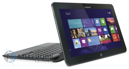 Samsung работает над 12-дюймовым Windows 10 планшетом