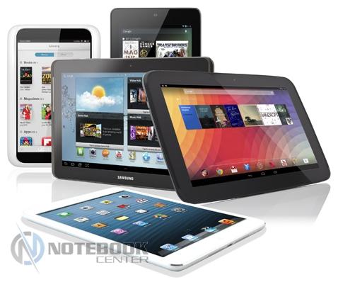 Apple готовится к рекордно низким поставкам планшетов