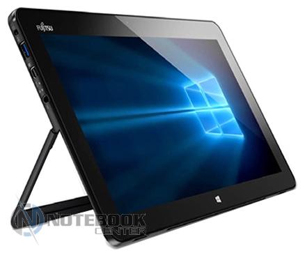 Планшет Fujitsu Stylistic R727 снабжается процессорами Intel Kaby Lake