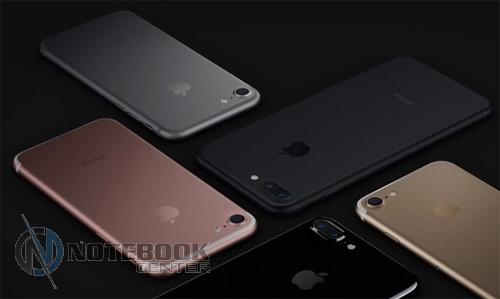 Производство новых iPhone должно начаться в марте, поставки в 2017 году могут составить 70 млн смартфонов