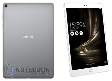 Одна изверсий ASUS ZenPad 3S 10 поддерживает LTE