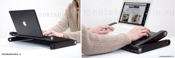 столик для ноутбука
