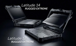 ��������������� Dell Latitude Rugged ��� � ������