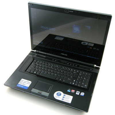 Drivers Asus W90VP Notebook ATI Graphics
