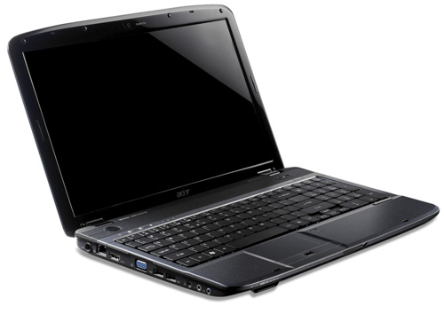 Acer Aspire 5732z Drivers