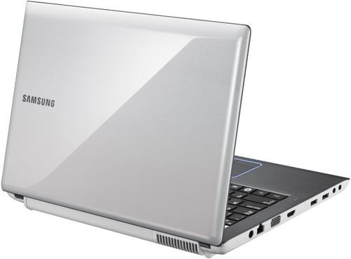 Огляд ноутбука Samsung R430