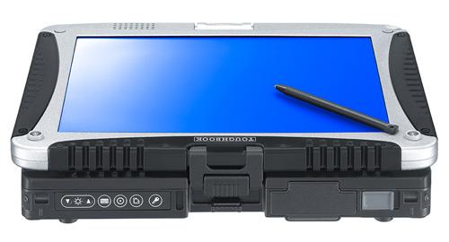 Panasonic toughbook cf 19 mk2