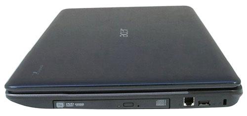 Driver: Acer Aspire 7540G
