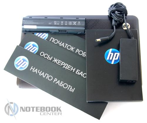 ноутбук Hp инструкция пользователя - фото 7