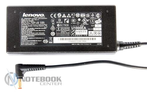 какой на lenovo y570 сетевой адаптер