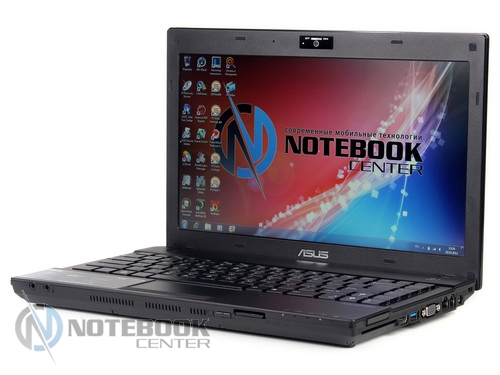 Asus B23E Notebook Driver (2019)