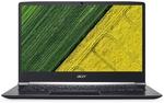 Acer Swift 5 – компаньон для путешествий