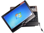 Обзор ноутбука Gigabyte T1125P