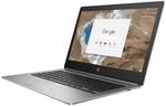 HP Chromebook 13 G1 – делегат вселенной Chrome