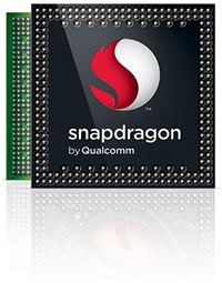 Qualcomm Snapdragon S4 Plus APQ8060A