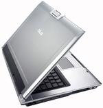Разборка и чистка ноутбука ASUS F5RL