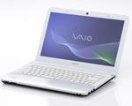 Разборка и чистка ноутбука Sony VAIO E series
