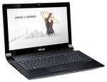 Разборка и чистка ноутбука ASUS N53