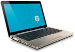 Разборка и чистка ноутбука HP G62