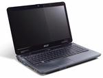 Разборка и чистка ноутбука Acer Aspire 5732ZG