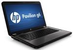 Разборка и чистка ноутбука HP Pavilion G6-1000 series
