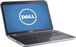 Разборка и чистка ноутбука Dell Inspiron 5520