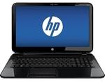 Разборка и чистка ноутбука HP Pavilion Sleekbook 15