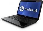 Разборка и чистка ноутбука HP Pavilion G6-2000 series