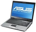Разборка и чистка ноутбука ASUS F3