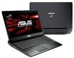 Разборка и чистка ноутбука ASUS G750