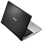 Разборка и чистка ноутбука ASUS K56C