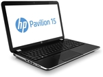 Разборка и чистка ноутбука HP Pavilion 15
