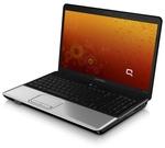 Разборка и чистка ноутбука Compaq Presario CQ50