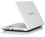 Разборка и чистка ноутбука Toshiba Satellite L850