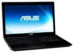 Разборка и чистка ноутбука ASUS K54