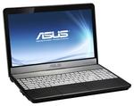 Разборка и чистка ноутбука ASUS N55SL