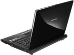 Разборка и чистка ноутбука Samsung R58