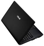 Разборка и чистка ноутбука ASUS X54H
