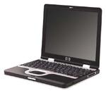 Разборка и чистка ноутбука HP Compaq nc4010