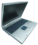 Разборка и чистка ноутбука Samsung P35