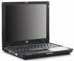 Разборка и чистка ноутбука HP Compaq nc4400