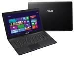 Разборка и чистка ноутбука ASUS X552