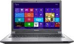 Разборка и чистка ноутбука Lenovo IdeaPad m5400
