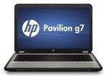 Разборка и чистка ноутбука HP Pavilion g7-2000