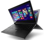 Разборка и чистка ноутбука Lenovo IdeaPad Flex 10