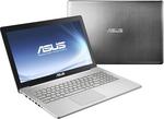 Разборка и чистка ноутбука ASUS N550