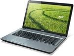 Разборка и чистка ноутбука Acer Aspire E1-771G
