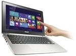 Разборка и чистка ноутбука ASUS S200E