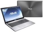 Разборка и чистка ноутбука ASUS R510